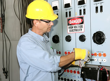 OSHA Electrical Safety Training