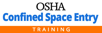 OSHA Confined Space Safety Training