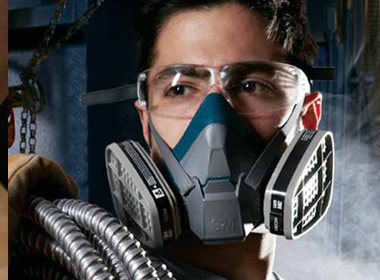 OSHA Respirator Protection Training