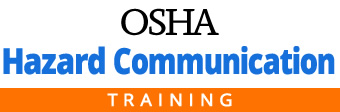 OSHA Hazard Communication Training
