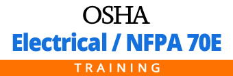 OSHA Electrical Training